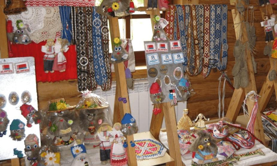 ремесленные мастерские в Дудуткахз