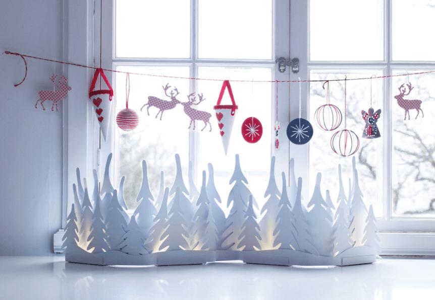 Резиденция беларуского Деда Мороза